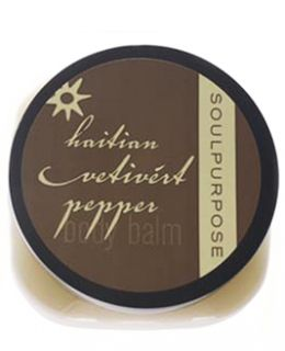 Soul Purpose Shea Butter Body Balm