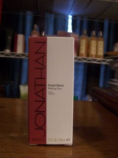 JONATHAN PRODUCT Finish Shine Polishing Gloss