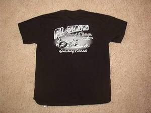 AL ZIMS SPEED SHOP T SHIRT NEW CUSTOM HOT RAT ROD VINTAGE DRAG RACE NHRA
