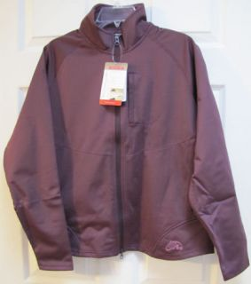 Redington Kenai Jacket Soft Shell Windproof Water Resistant Wmns XL