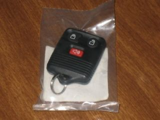 2007 2008 Ford F250 F350 Keyless Entry Remote Key Fob