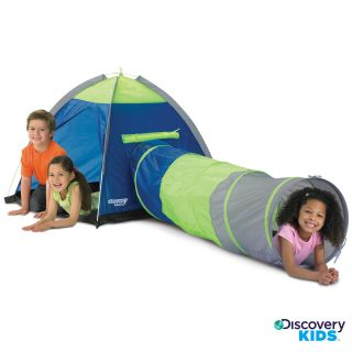 Discovery Kids Adventure Play Tent Discovery Kids Adventure Play Tent