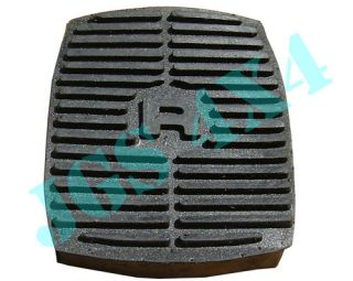 Land Rover Discovery Replacement Pedal Rubber