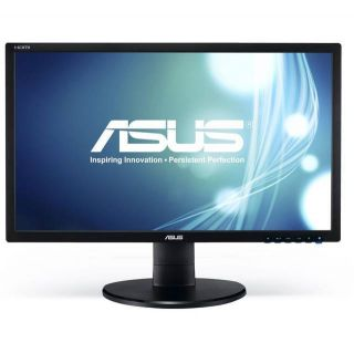 Asus VE228H 21 5 22inch 22 Widescreen LED LCD Monitor 610839326068