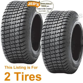 13x6 50 6 13 6 50 6 Riding Lawn Mower Garden Tractor Turf Tires P332