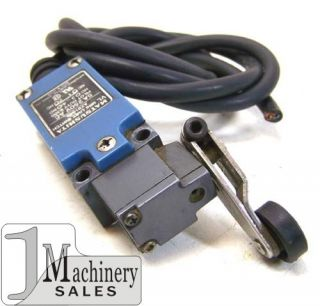 Matsushita Mini Limit Switch AZ81049