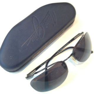 Used Maui Jim Sport Sunglasses with Original Case