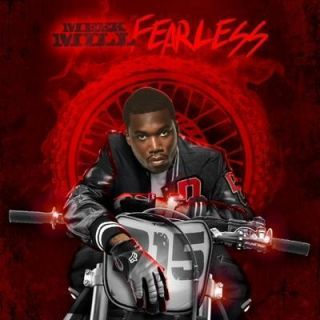 Meek Mill Rick Ross Lil Wayne Fearless Hip Hop Rap Mixtape Mix CD
