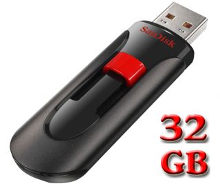 Cruzer Glide Micro USB Flash Pen Thumb Key Drive Memory Stick