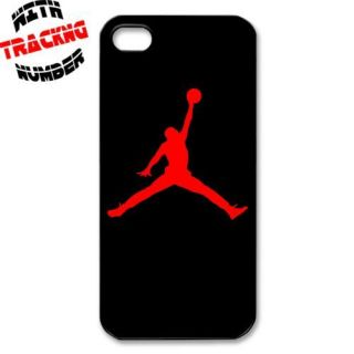 MICHAEL JORDAN air Chicago Bulls Apple Cover iPhone 5 Hard Protector