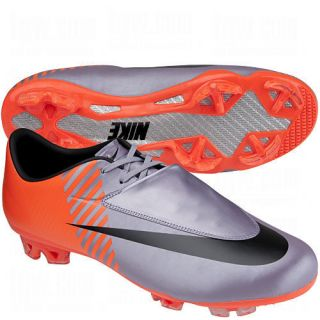 Nike CR7 Mercurial Vapor VI FG WC World Cup 2010 Edition Soccer Shoes