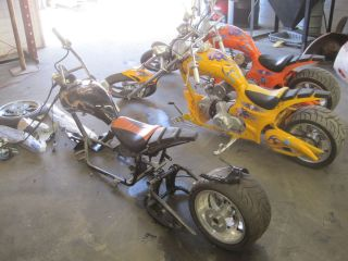 Mini Choppers Pocket Bike Mini Bike
