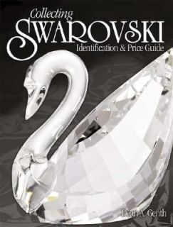 Collecting Swarovski Identification and Price Guide 2004, Paperback