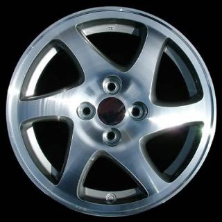15 Acura Integra GSR Alloy Wheels Honda Civic Del Sol CRX