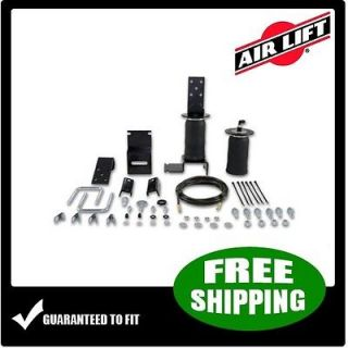 Air Lift 59531   Ride Control Air Spring Kit [Rear]Chevy/GM C S10