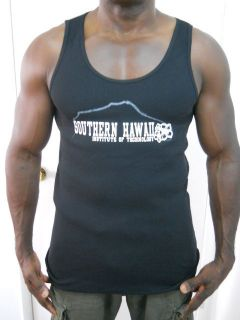 Gym Workout Tanks Tshirts Sz S M L XL printed on American Apparel
