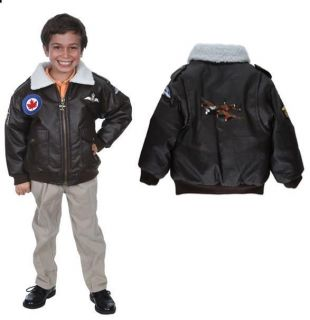 baby bomber jacket in Clothing,