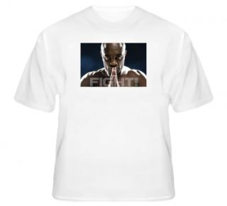 Anderson Silva UFC Fight T Shirt