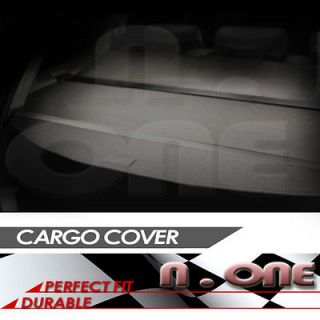 BEIGE TRUNK CARGO COVER DIVIDER SECURITY SHADE REPLACEMENT 06 12