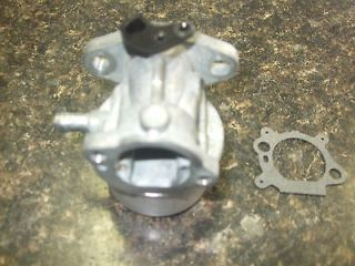 craftsman lawn mower carburetor