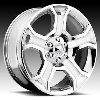 22 FORD TRUCK HARLEY F150 CHROME WHEELS PAINTED SPOKES ANY COLOR WITH