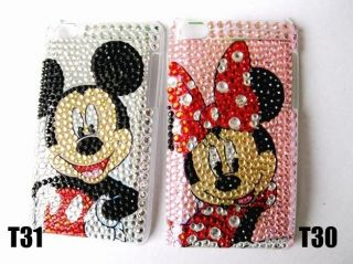 disney ipod touch cases