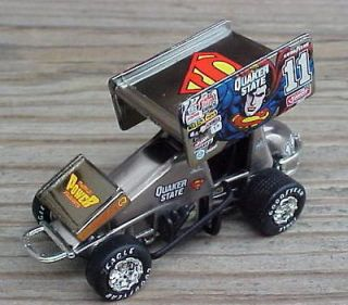 steve kinser in Diecast & Toy Vehicles