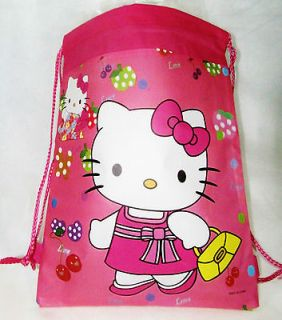 drawstring bag in Kids Clothing, Shoes & Accs