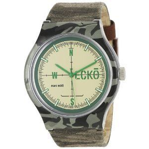 Marc Ecko Watch Men E06509M1 Artifaks Camograph