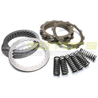 New EBC SRK Complete Clutch Kit Suzuki GSXR 600 2006 2007