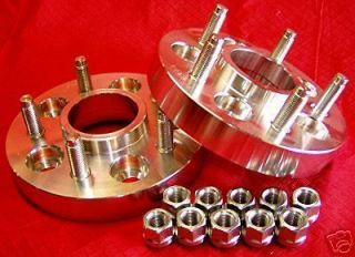 25  6061 T6  WHEEL SPACERS  (Fits Jeep Grand Cherokee 1999