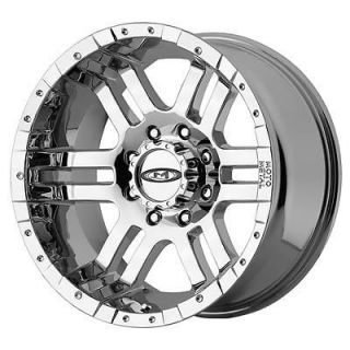 Newly listed Moto Metal Series MO951 Chrome Wheel 17x9 6x139.7mm BC