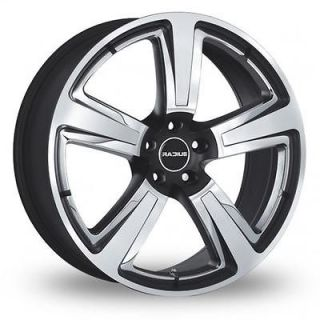 20 Radius R15 Alloy Wheels & Nankang NS 2 Tyres   BMW 7 SERIES