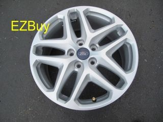 INCH FORD FUSION 2012 2013 FACTORY ORIGINAL WHEEL RIM IN NEW CONDITION