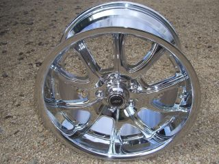 Ford Mustang 2005 2006 2012 2013 GT CHROME STAGGERED RIMS 5 Lug Wheels