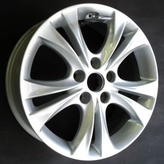 2012 Hyundai Sonata 17 Wheels Rims with Kumho P215 55 R17 Tires New