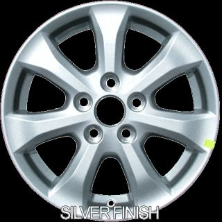 16 Alloy Wheels Rims for 2007 2008 2009 2010 2011 Toyota Camry Set of