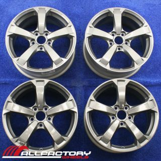 TL 18 2009 09 2010 10 2011 11 FACTORY OEM WHEELS RIMS SET 4 FOUR 71786