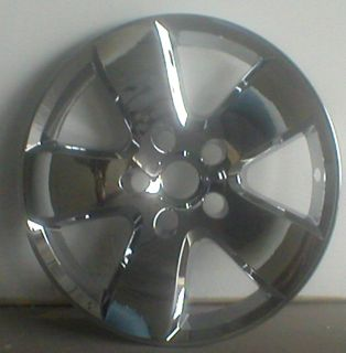 2009 2010 2011 2012 Dodge RAM 1500 Chrome Wheel Skins for Alloy Wheels