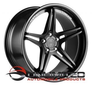 Staggered Wheels Rims Fit Mercedes 08 C Class 2010 E Class