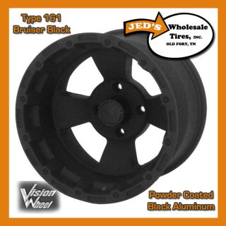 Aluminum Wheels Rims for 08 2010 Honda Recon 250 ATV