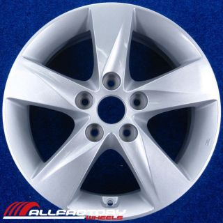 Hyundai Elantra 16 2011 11 Factory Rim Wheel 70806
