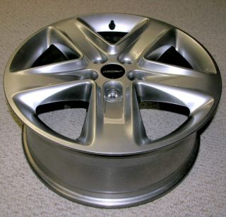 OEM Ford Fusion 18 Alloy Sport Wheel SE SEL 10 11 12 Factory Rim 3800
