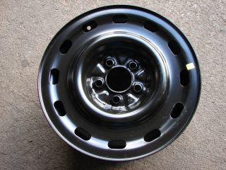 16 Ford Crown Victoria 5 Lug Steel Wheels Rims 3536