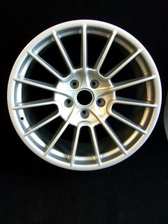 Genuine Porsche 10JX21 ET45 Cayenne Sport Plus Wheel
