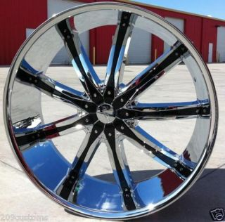 26 26 inch DW 29 Wheels Tires Rims 5x139 7 Dodge RAM 1500 Durango