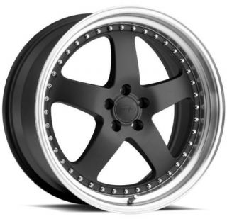 19 Privat Legende Wheels 5x112 Rims Fit Audi A4 B5 B6 B7 A5 A6 A8 TT