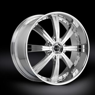 24 SAVINI BM5 CHROME RIMS WHEELS TIRES 24x9 5 45 5x130 PORSCHE CAYENNE