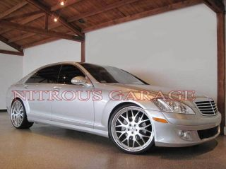 CL550 S63 s CL Giovanna Wheels Tires asanti HRE CL63 Forged