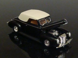 Hot Wheels 40 Ford Convertible Street Rod 1 64 Scale Edit 4 Detailed